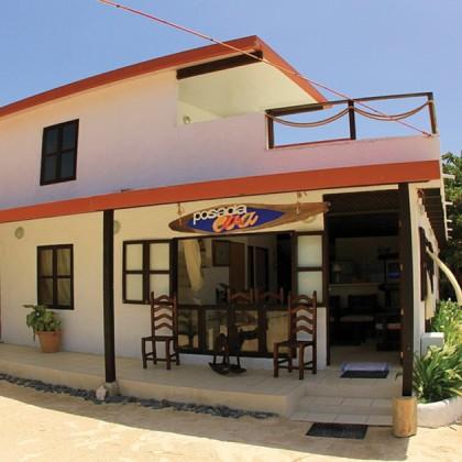 Eva Lodge
