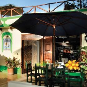 Lodge El Pelicano